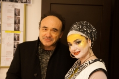 Nino Surguladze - Amneris - Bologna - F.Borlein