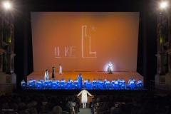 Nino Surgulade - Amneris - Teatro Communale - Bologna 2017