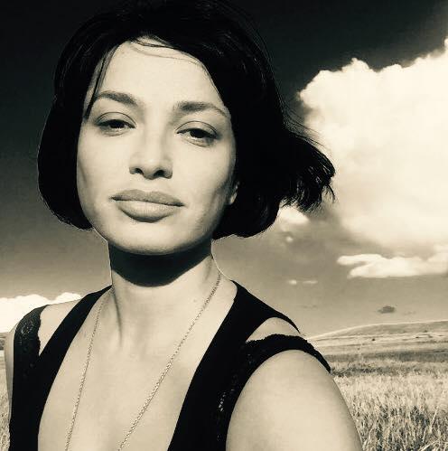 Nino Surguladze - Personal picture