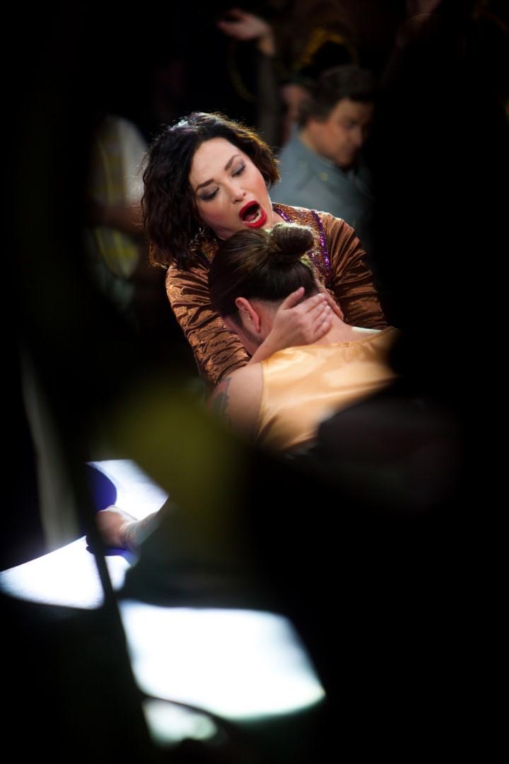 Nino Surguladze - Carmen - Lieges - F.Borlein