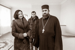 Nino Surguladze visited Samtredia