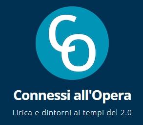Logo Connessi all Opera